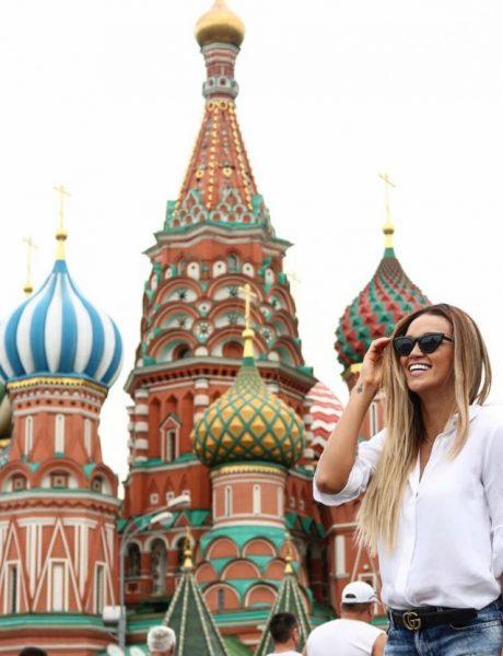 Ultimativni vodič kroz Moskvu
