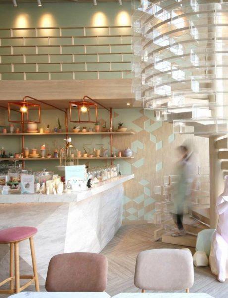 Sladak led i još slađi dizajn: Najlepše sladoledžinice sveta