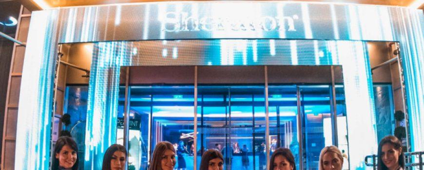 Više stotina zvanica na svečanom otvaranju prvog Sheraton hotela u Srbiji