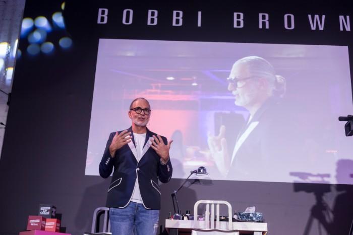 10 Bobbi Brown u Srbiji: Pogledaj KO je sve bio na promociji čuvenog makeup brenda!