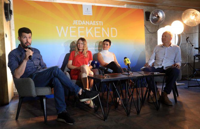 11. Weekend Media Festival e1531232840270 Pretresamo sve teme bitne za industriju: Na Weekendu saznaj da li možeš da veruješ svom telefonu i da li predsednici slušaju svoje savetnike za komunikaciju