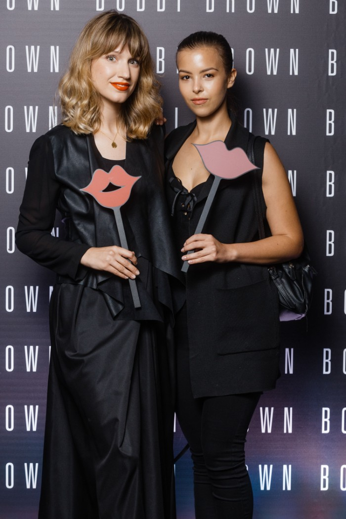 17 Bobbi Brown u Srbiji: Pogledaj KO je sve bio na promociji čuvenog makeup brenda!