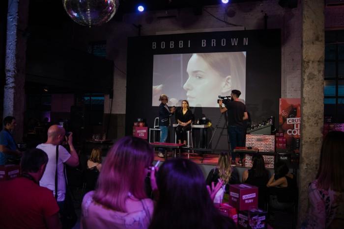 18 Bobbi Brown u Srbiji: Pogledaj KO je sve bio na promociji čuvenog makeup brenda!