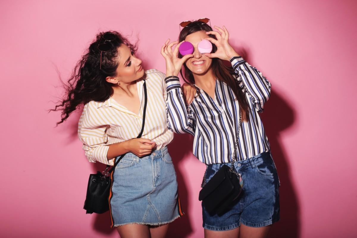 4 2 5 stvari koje treba da uradiš sa svojom BFF ovog leta! (FOREO pobednički advertorijal)