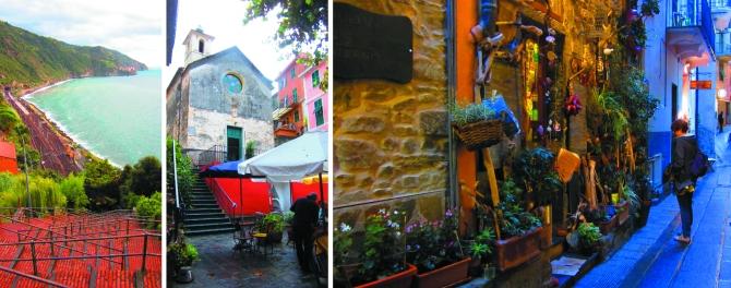 4 corniglia 1 Cinque Terre – Pet zemalja u 11 kilometara