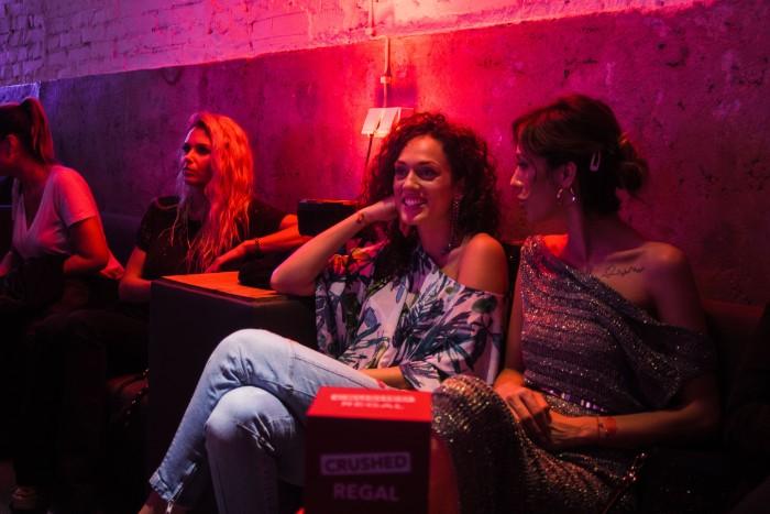 4 Bobbi Brown u Srbiji: Pogledaj KO je sve bio na promociji čuvenog makeup brenda!