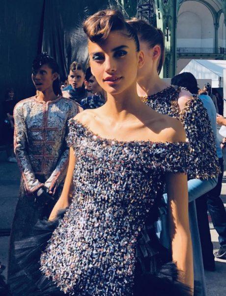 7 couture beauty trendova koje možemo da nosimo svakog dana