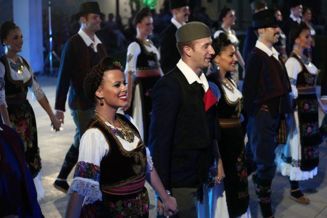 Ansambl Kolo e1530868064748 Slava Zajcev oduševio publiku West Etnology Fest a u Beogradu
