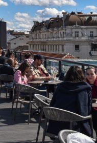 Belgrade Notes: Novo cool mesto za tvoje letnje uživanje skriveno među krovovima grada