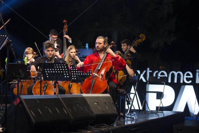 Dragan Djordjevic Suzuki violoncelista e1531813590503 Otvorena deveta Ariljska letnja muzička manifestacija ARLEMM 2018
