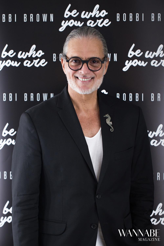 Eduardo Ferreira 1 Intervju: Eduardo Ferreira, Director of Artistry & Education @ Bobbi Brown Cosmetics, o suštini šminkanja, besprekornom tenu i makeup trikovima