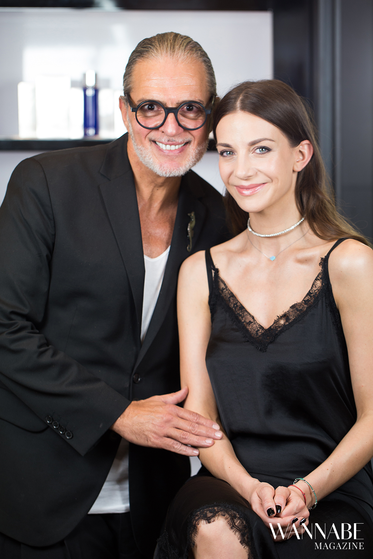 Eduardo Ferreira 4 Intervju: Eduardo Ferreira, Director of Artistry & Education @ Bobbi Brown Cosmetics, o suštini šminkanja, besprekornom tenu i makeup trikovima