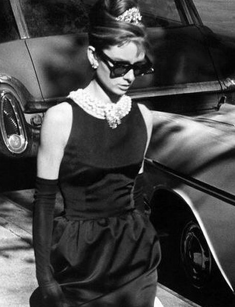 "Givenchy oživeo čuvenu ""Breakfast at Tiffany's"" malu crnu haljinu"