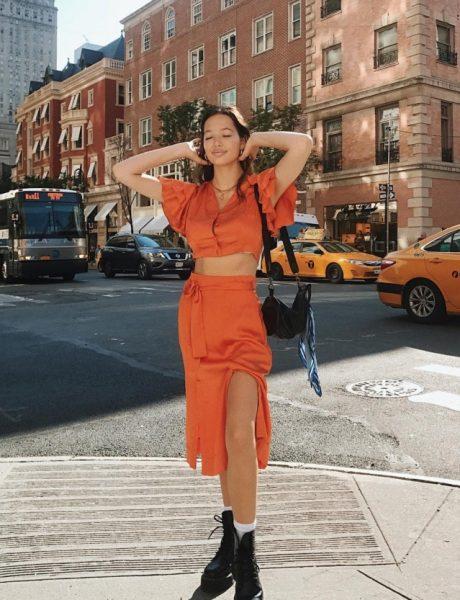 Najbolji Instagram brendovi koje #stylish devojke ne prestaju da kupuju