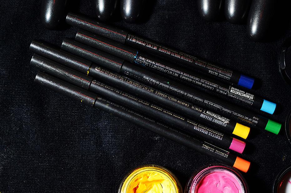 clash essentials 4 MAC kozmetika najavljuje beauty trendove i ove sezone!