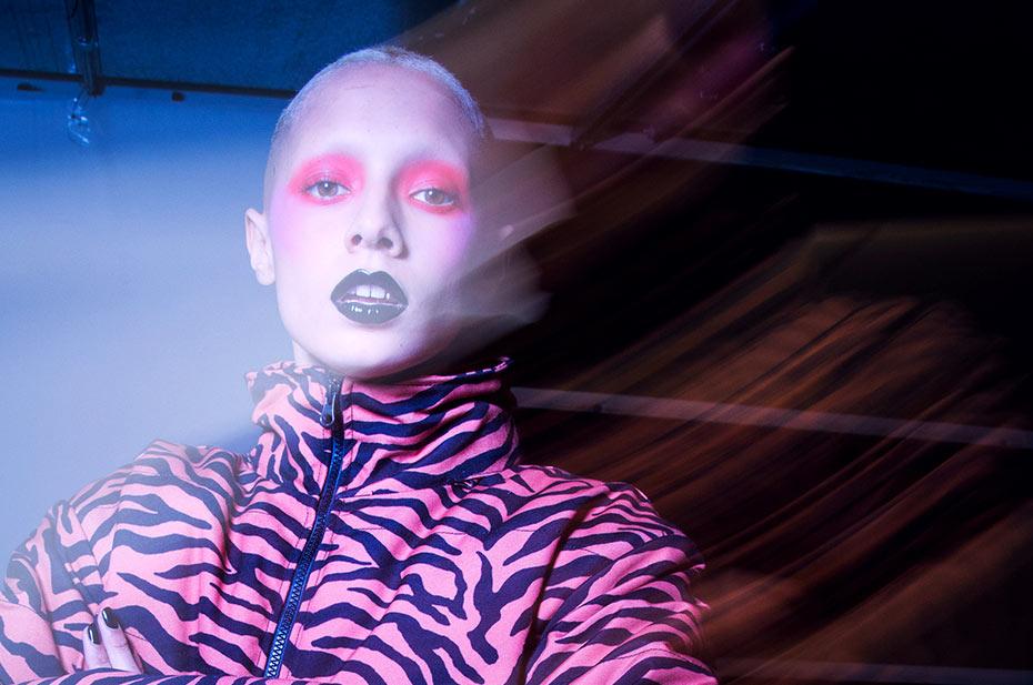 clash hero MAC kozmetika najavljuje beauty trendove i ove sezone!
