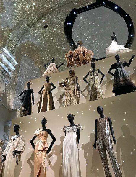 Dior u Londonu: Izložba o inspiraciji i stvaralaštvu modnog genija
