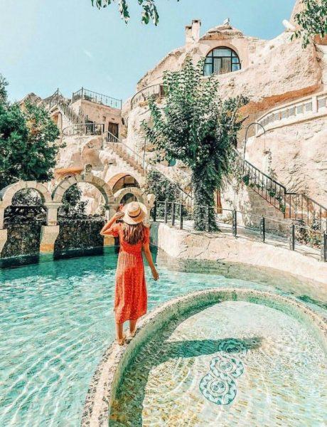 Hideaway hoteli: Novi (avan)turistički trend