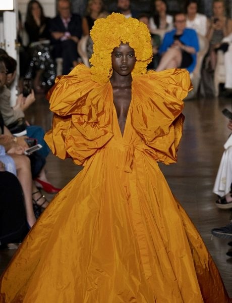 Haute couture i lepota različitosti