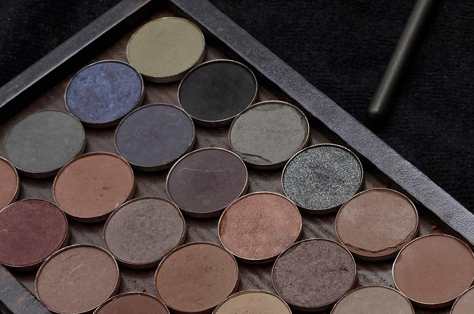 the new black essentials 2 MAC kozmetika najavljuje beauty trendove i ove sezone!