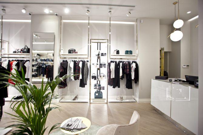 1 10 1 e1535446840217 Italijanski glamur nadohvat ruke: Liu Jo otvorio vrata prvog sofisticiranog store a u Beogradu