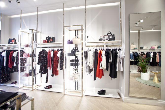 1 11 1 e1535446886131 Italijanski glamur nadohvat ruke: Liu Jo otvorio vrata prvog sofisticiranog store a u Beogradu