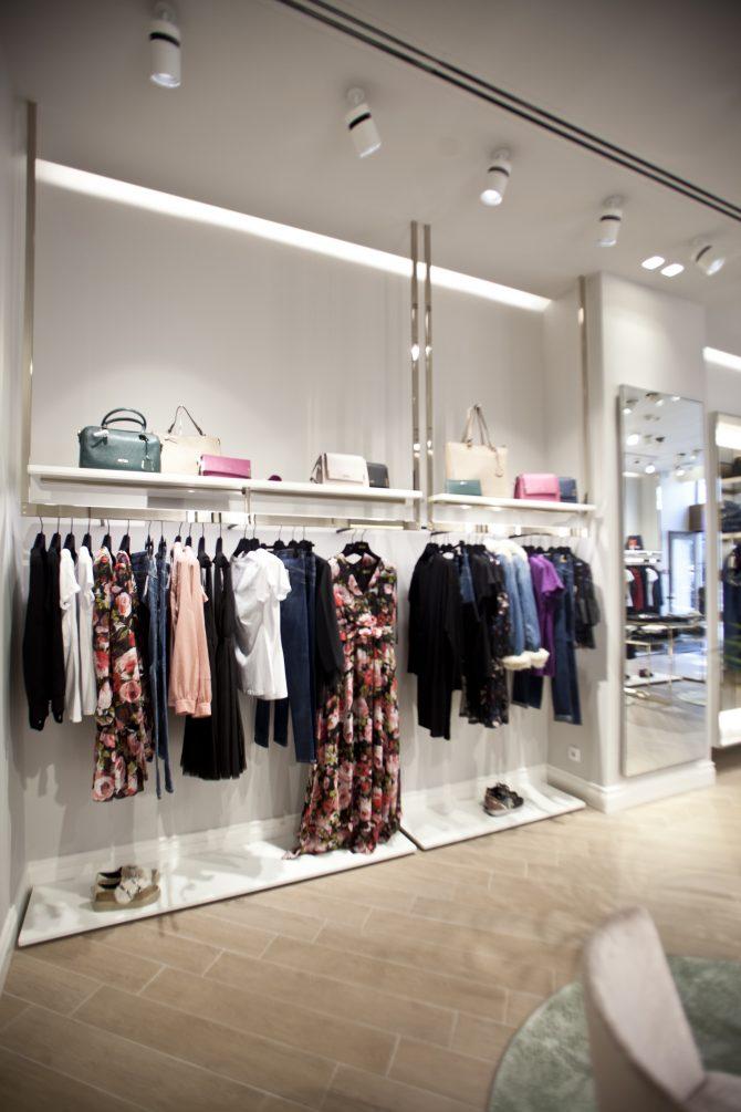 1 13 1 e1535446930266 Italijanski glamur nadohvat ruke: Liu Jo otvorio vrata prvog sofisticiranog store a u Beogradu