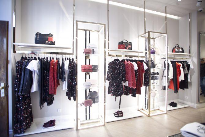 1 14 1 e1535446971300 Italijanski glamur nadohvat ruke: Liu Jo otvorio vrata prvog sofisticiranog store a u Beogradu