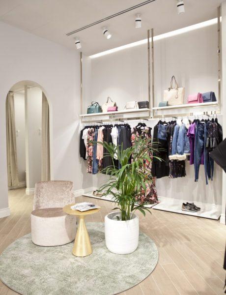 Italijanski glamur nadohvat ruke: Liu Jo otvorio vrata prvog sofisticiranog store-a u Beogradu
