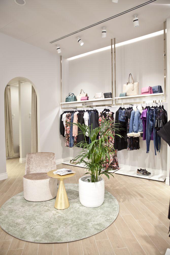 1 16 1 e1535447011956 Italijanski glamur nadohvat ruke: Liu Jo otvorio vrata prvog sofisticiranog store a u Beogradu