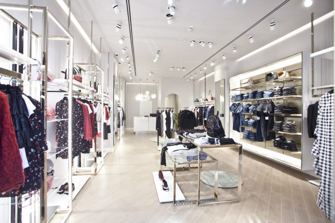 1 3 1 e1535446330658 Italijanski glamur nadohvat ruke: Liu Jo otvorio vrata prvog sofisticiranog store a u Beogradu