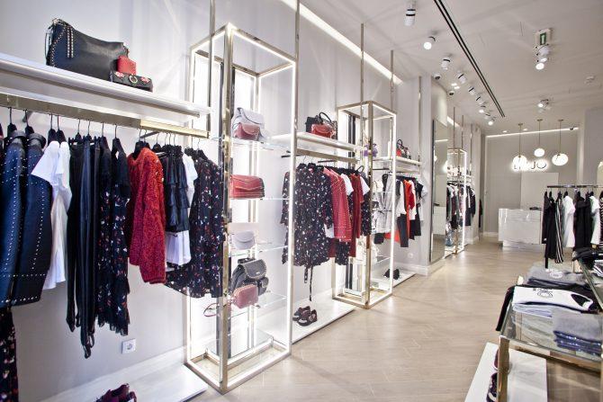 1 4 1 e1535446426566 Italijanski glamur nadohvat ruke: Liu Jo otvorio vrata prvog sofisticiranog store a u Beogradu