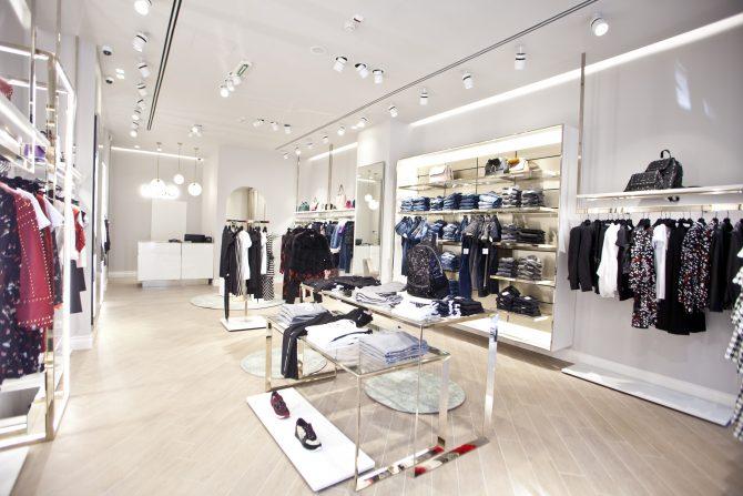 1 6 1 e1535446475528 Italijanski glamur nadohvat ruke: Liu Jo otvorio vrata prvog sofisticiranog store a u Beogradu