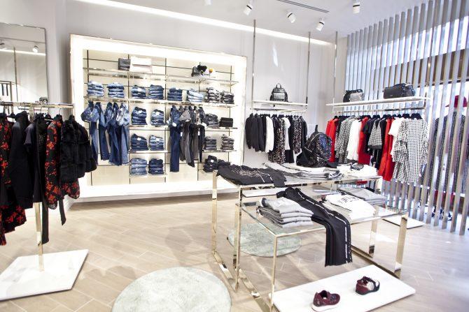 1 7 1 e1535446650330 Italijanski glamur nadohvat ruke: Liu Jo otvorio vrata prvog sofisticiranog store a u Beogradu