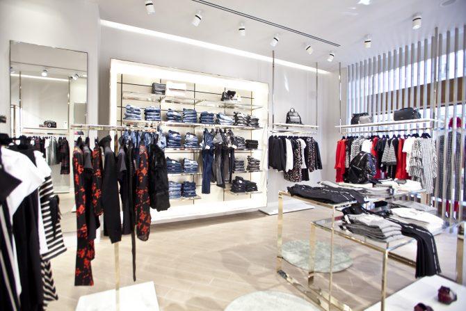 1 8 1 e1535446711805 Italijanski glamur nadohvat ruke: Liu Jo otvorio vrata prvog sofisticiranog store a u Beogradu