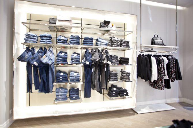 1 9 1 e1535446770491 Italijanski glamur nadohvat ruke: Liu Jo otvorio vrata prvog sofisticiranog store a u Beogradu