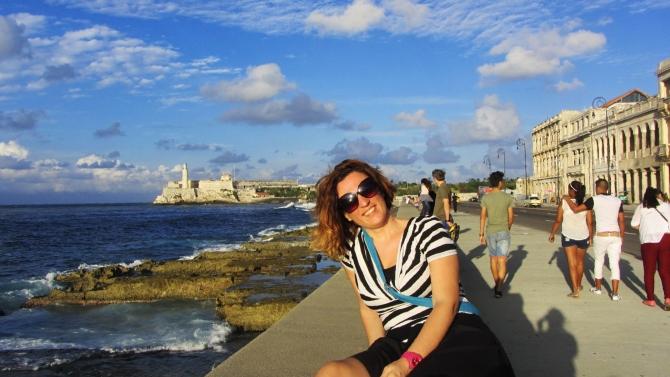 1. Malecon Havana 1 Cuba Linda