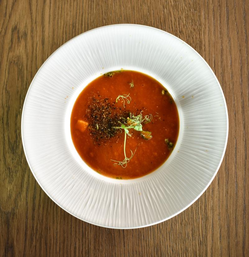 1 Gde na večeru: Ovaj restoran nudi pravo uživanje za tvoja nepca!