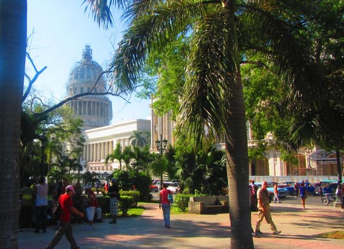 10. Havana 1 Cuba Linda