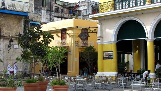 11. Havana 1 Cuba Linda