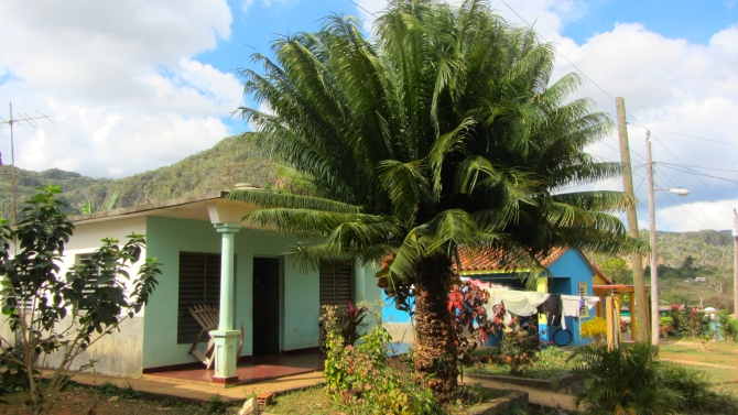 13. Vinjales 1 Cuba Linda