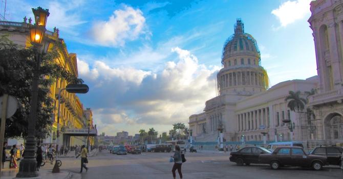 2. Havana 1 Cuba Linda