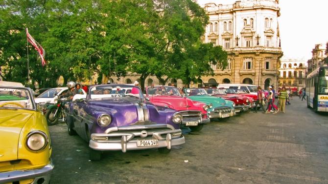 3. Havana 1 Cuba Linda