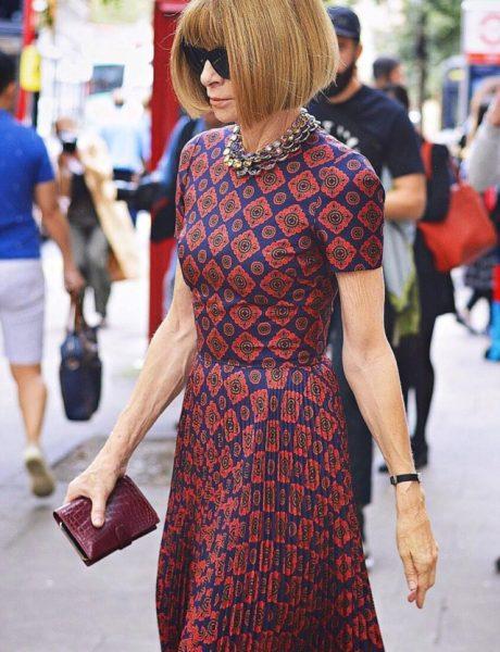 """5 aktuelnih trendova koje je Anna Wintour """"predvidela"""" pre 20 godina"""