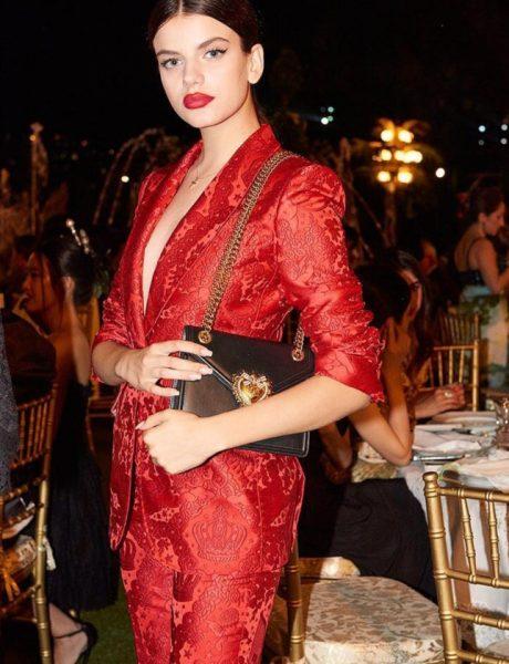 5 stvari koje treba da znaš o novoj Dolce & Gabbana Devotion torbi