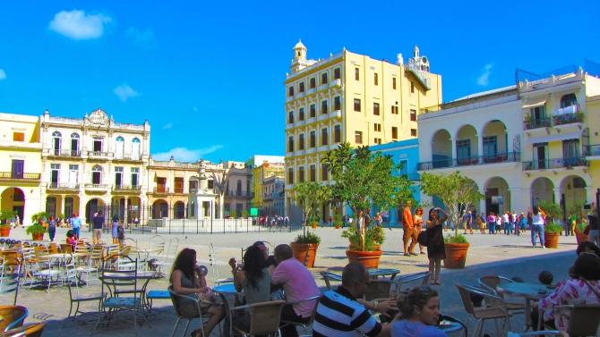 5. Havana 1 Cuba Linda