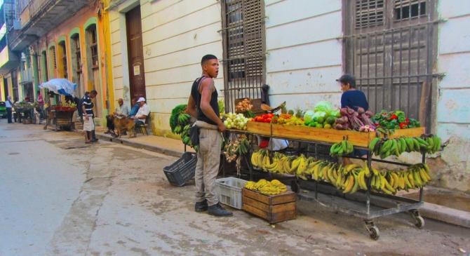 6. Havana 1 Cuba Linda