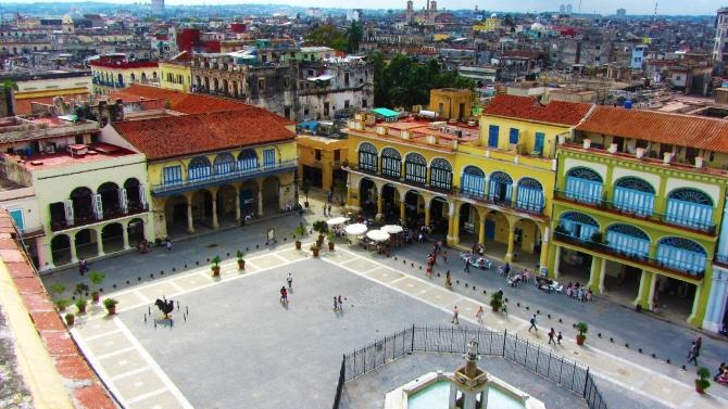 9. Havana 1 Cuba Linda