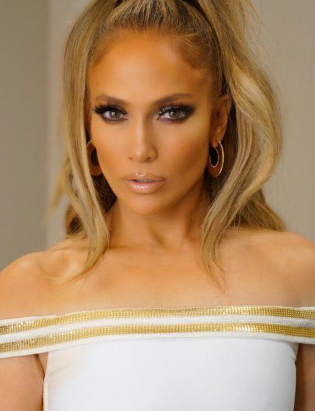Baš sve #beauty tajne Dženifer Lopez