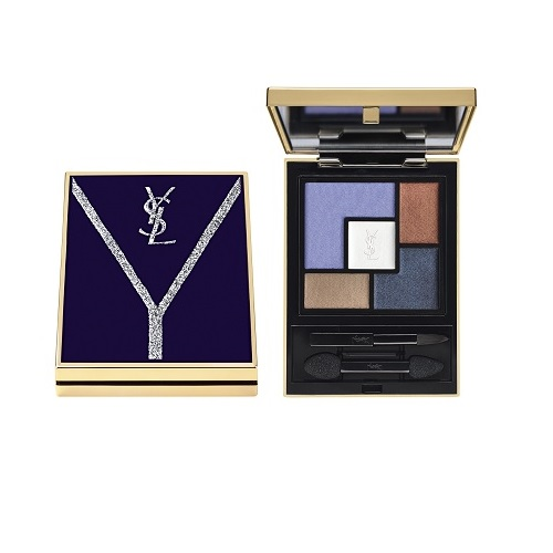 COUTURE PALETTE FALL #musthave: Lancôme i YSL noviteti